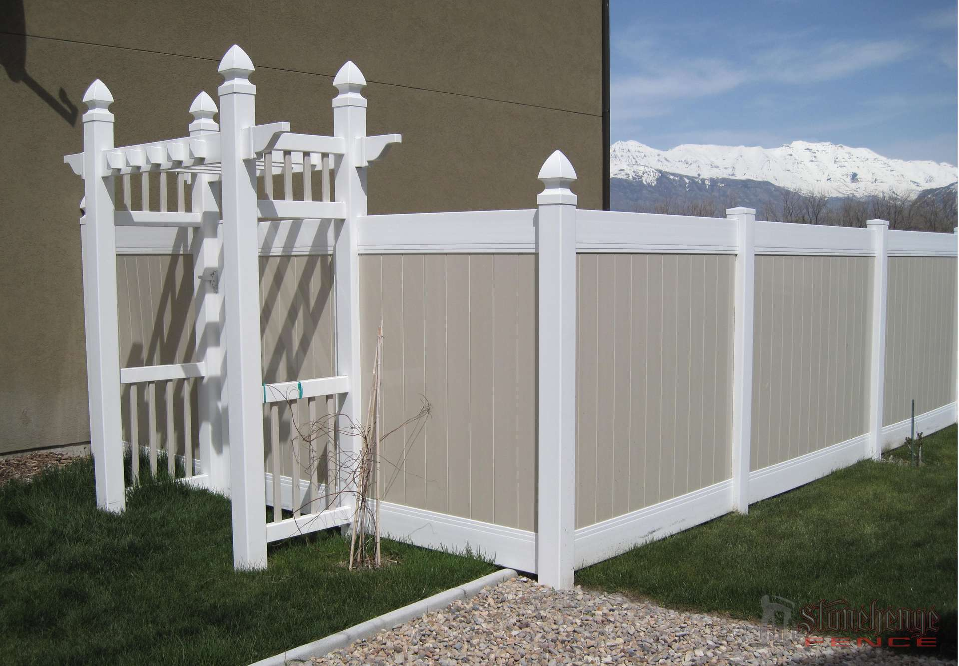 Vinyl Fencing Utah Vinyl Fencing Utah Vinyl Fencing